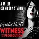 EastEnders' Harry Reid joins new cast of Witness for the Prosecution