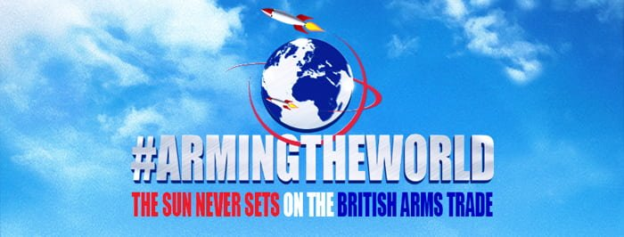 Arming The World