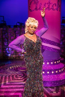 HAIRSPRAY THE MUSICAL UK TOUR - Credit Darren Bell