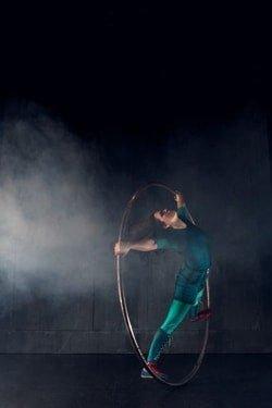 Cirkus Cirkor - Credit Einar Kling-Odencrants