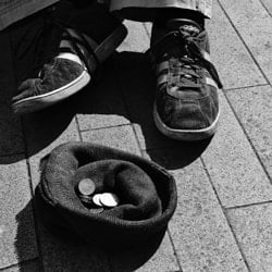 Homeless Comforts