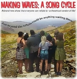 Making Waves: A Song Cycle