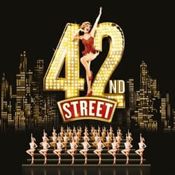 42nd Street London