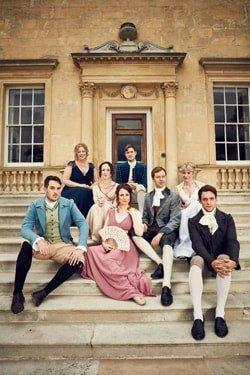 Austentatious: An Improvised Jane Austen