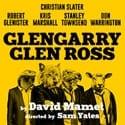 Christian Slater returns to the West End in Glengarry Glen Ross