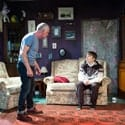 Review of HYEM (yem, hjem, home) at Theatre503