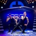 Production Images for Tim Firth's New British Musical THE BAND