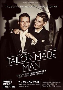 Tailor Made Man
