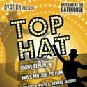Top Hat – Upstairs at the Gatehouse from 13th December 2017