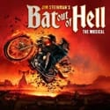Bat Out of Hell the Musical London 2018