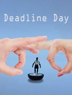 Deadline Day at Theatre N16