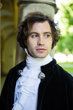 John Keats (Jonny P Taylor)