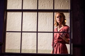 Mrs Orwell at Southwark Playhouse