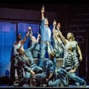 Review of Flashdance The Musical at New Wimbledon Theatre