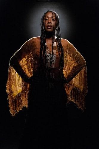 Gilmagesh Jaye-Ella Ruth as SIDURI Photo McVirn Etienne