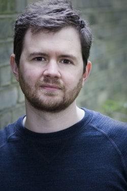 Kieran Lynn