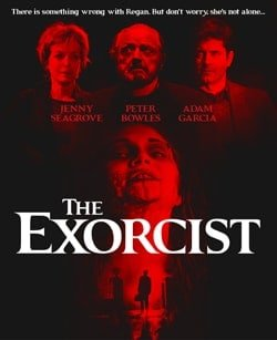 The Exorcist at Phoenix Theatre