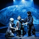 The Grinning Man Review | Trafalgar Studios