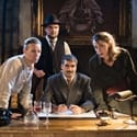 Review of Tosca at the King's Head Theatre