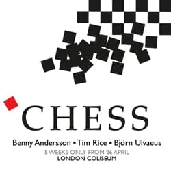 Chess London Coliseum