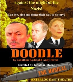 Doodle The Musical!