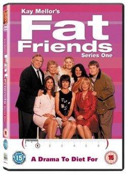 Fat Friends DVD