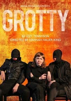 Grotty - The Bunker