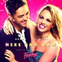 Joanne Clifton and Ben Adams Here and Now – Flashdance the Musical
