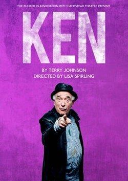 Ken - The Bunker