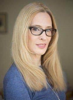 Kirsten Burrows