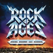 Rock of Ages Cast Album