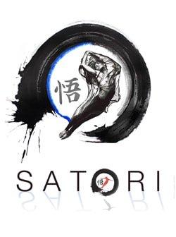 Satori Artwork
