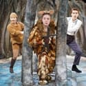 The Gruffalo's Child Live on Stage – Review – Lyric Theatre London