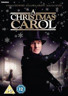 A Christmas Carol film