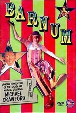 Barnum DVD