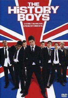 The History Boys DVD