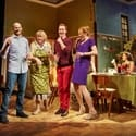 Review of Rules for Living at The Rose Theatre Kingston