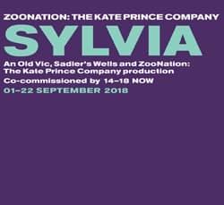 Sylvia Old Vic Theatre Tickets