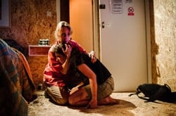 The Dark Room, Theatre503 (Katy Brittain and Annabel Smith), courtesy of Alex Brenner