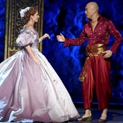 fler foton bästsäljande trevligt billigt The King and I Tickets | London Palladium | Booking Now!
