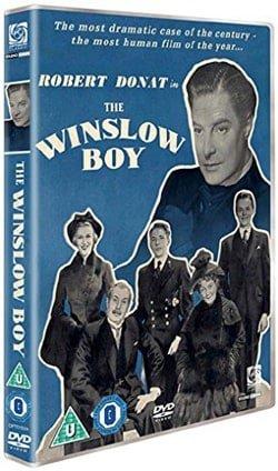 The Winslow Boy Film