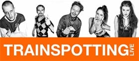 Trainspotting Live