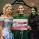 Wicked named 'Best Theatre Production For Schools' 2017