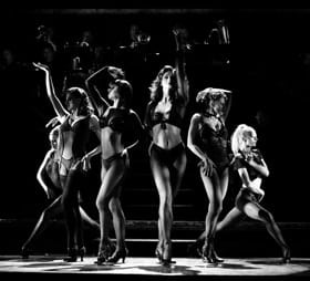 Chicago the Musical All That Jazz