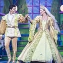 Jack and the Beanstalk at New Wimbledon Theatre – Review