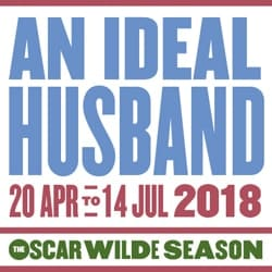 An Ideal Husband London Vaudeville Theatre