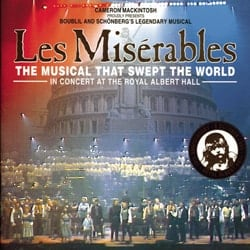 Les Miserables 10th Anniversary Soundtrack