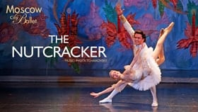 Moscow City Ballet The Nutcracker