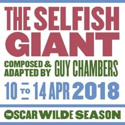 The Selfish Giant London Vaudeville Theatre