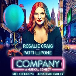 Company London West End